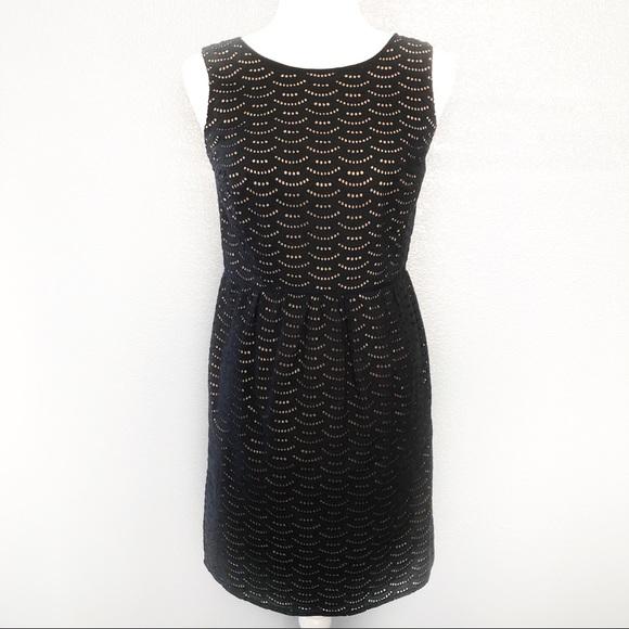 LOFT Dresses & Skirts - LOFT Black Sleeveless Dress